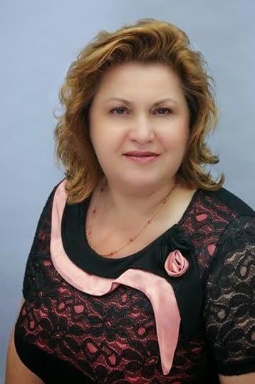 Τζόγια Γρουζή – Υποψήφια με τη Νέα Ιόνιο Πολιτεία