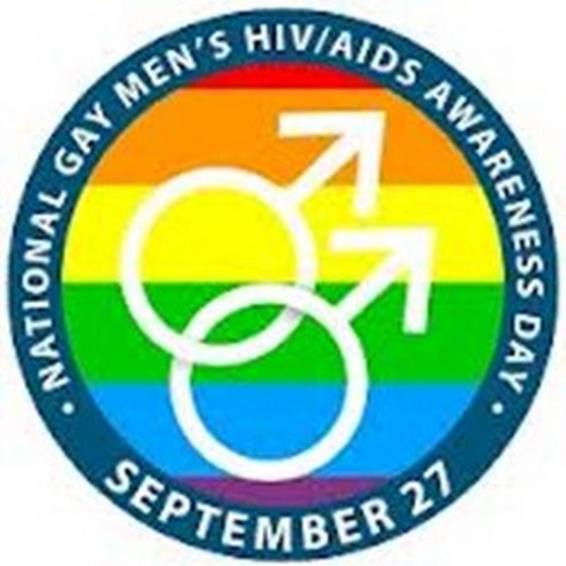Día Nacional de Concienciación sobre el HIV/SIDA para Hombres Gays