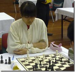 Ruby Kwan Tszee Yeung, UPSI, MAS