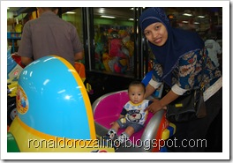 Lebaran 1434 H 2013 M di Pekanbaru Riau Kota Bertuah