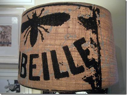 bee lamp 3