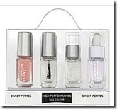 Leighton Denny Mini Nail Kit