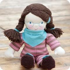 waldorf-doll