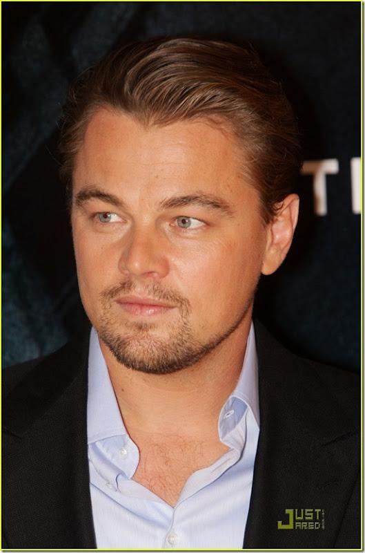 Leonardo Wilhelm DiCaprio  (46)