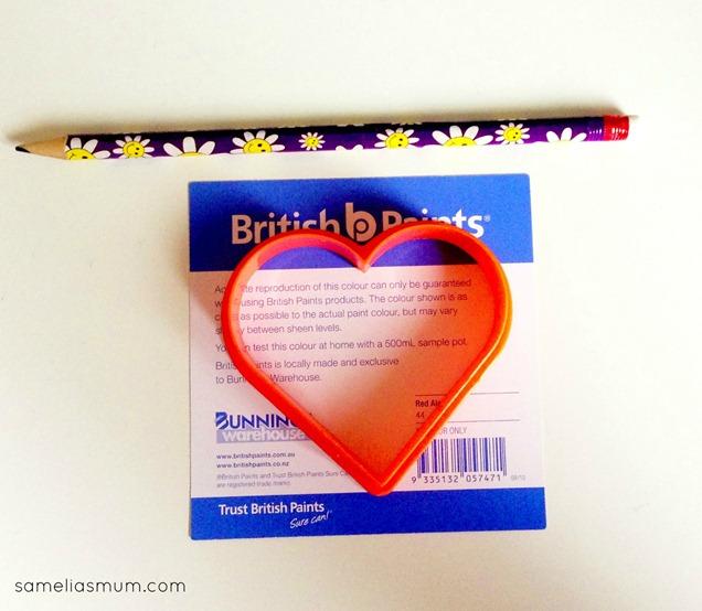 Valentine Bunting 2