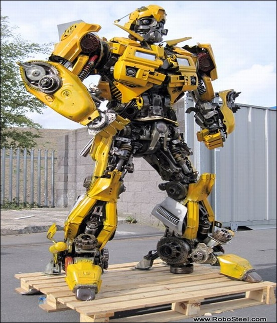 transformer-from-camaro-parts-2
