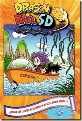 P00007 - Dragon Ball SD - Episodio