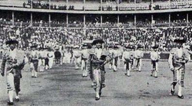 1913-07-31 Joselito Guadales Bilbao Fuentes y Cocherito