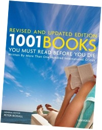 1001 Books You Must Reads Before You Die: Revised and Updated Edition