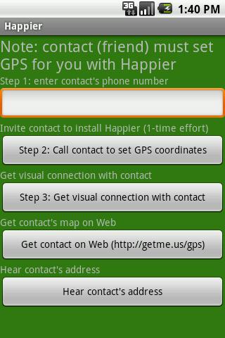 【免費生活App】Happier-APP點子