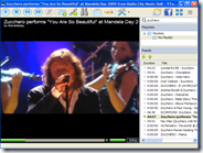 YTubePlayer: vedere e gestire i video di YouTube sul Desktop come un player multimediale