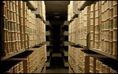 Bibliothèque Archives Secrète Vaticane_1