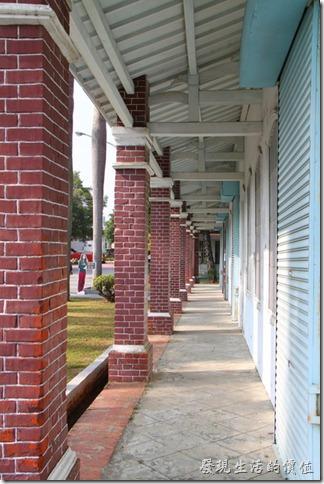 台南-長榮中學