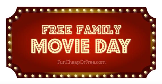 Free-Family-Movie-Day