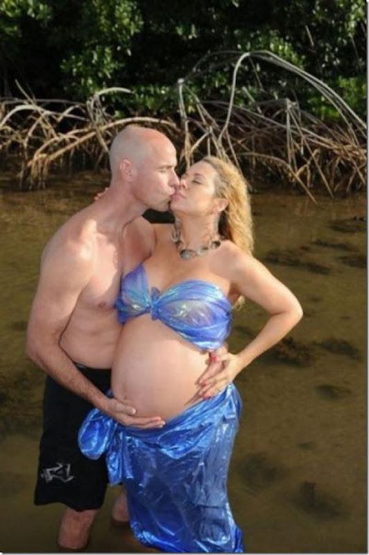 fotos de embarazadas  (17)