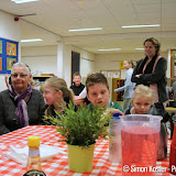 Pannenkoekendag Jenaplanschool St. Willibrordus - Foto's Simon Koster