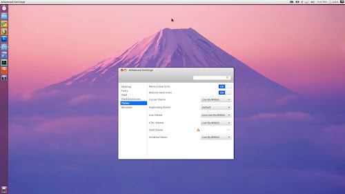 MAC OS X Lion Theme For Ubuntu 12.4_LTS