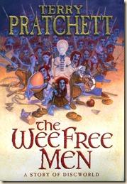 Pratchett-WeeFreeMen