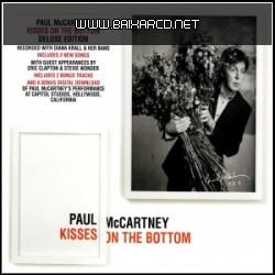 4f5698f95383d Paul McCartney    Kisses On The Bottom