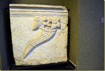 Pergamon Museum Acropolis Freeze
