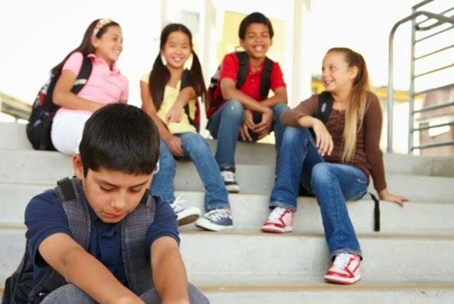 Σχολικός εκφοβισμός και ψυχολογικοποίηση (Χρήστος Τουρτούρας)