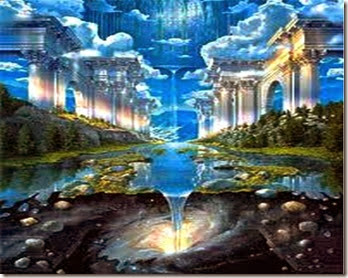 New Heaven - New Earth