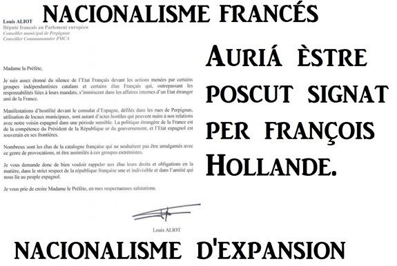 nacionalisme francés FN o PSf
