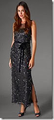Phase Eight Collection Elektra Sequin Dress