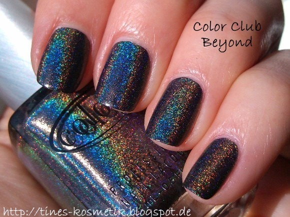 Color Club<br />Beyond
