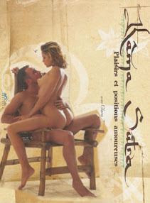 Cover of Clara Morgane's Book Kama Sutra Plaisirs Et Positions Amoureuses In French