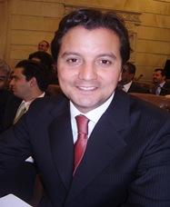 David Luna Sanchez