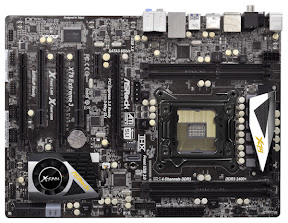 ASRock X79 Extreme3 - Overclock 'KING' Motherboard