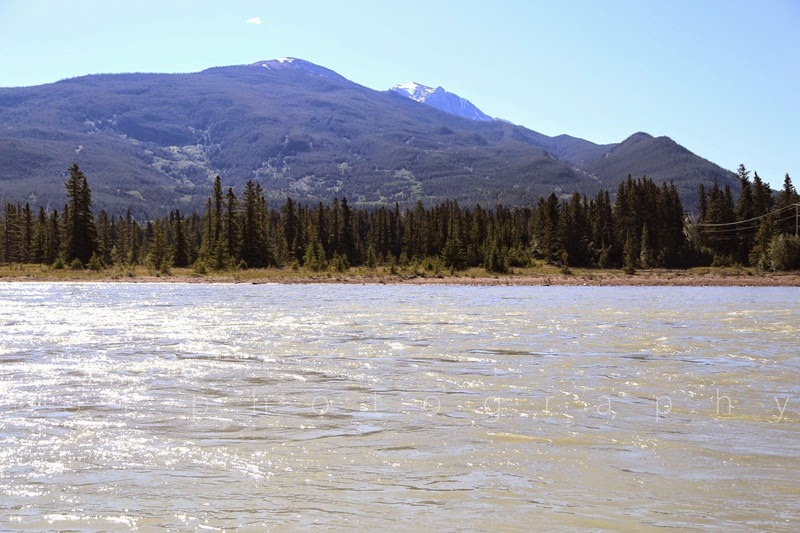 river athabasca
