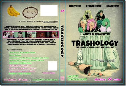 trashology dvd cover