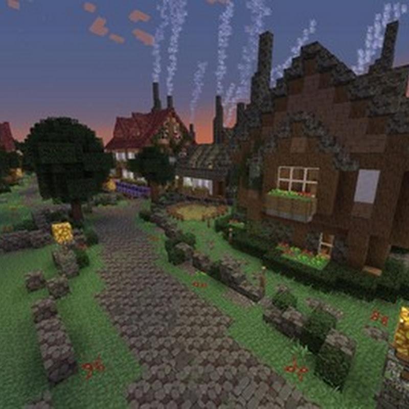 Minecraft 1.5.2 - DustyCraft v2 Texture pack 32x