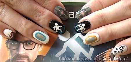 portal nails 3