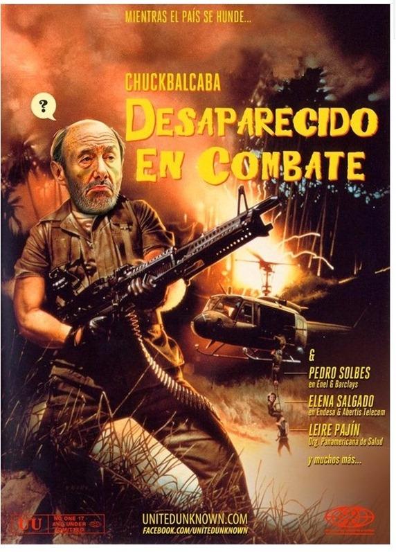 Produccion espanhòlas 3