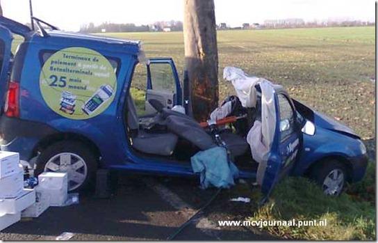 dacia crash 08