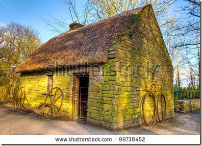 stock-photo-old-irish-cottage-house-99738452