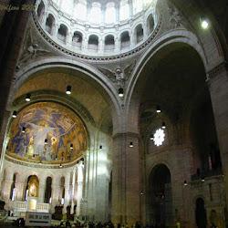 03c.- Abadía de Sacre Coeur (París)