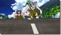 Yowamushi Grande Road - 24 -25