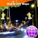 Blackpool Street Map icon