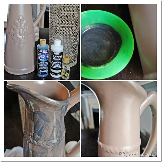 How to glaze - pbjstories.com