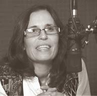 Claudia Rafael 2