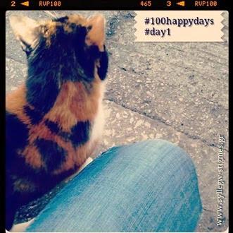 #day1 - #happydays