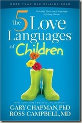 Love Languages children