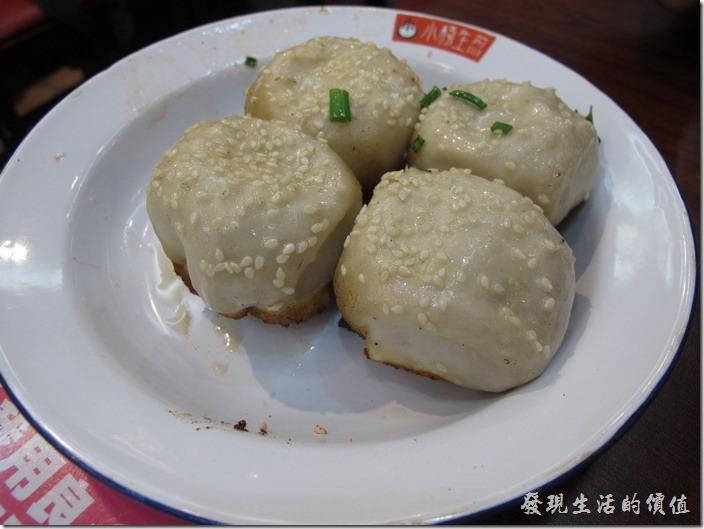 上海-小楊生煎