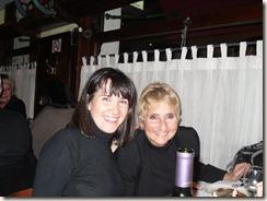 Mein Geburtstag im Restaurant Il Proschiuto 004