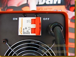 ตู้เชื่อมไฟฟ้า JASIC ARC185i 14 LOGO