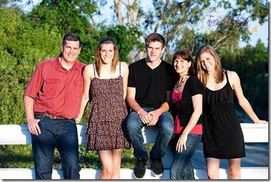 Davis Family   107